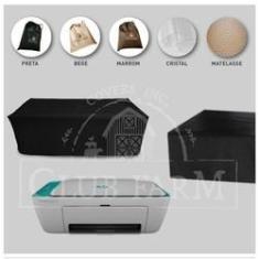 Imagem de Capa Impressora Multifuncional Hp 416 Premium Corino
