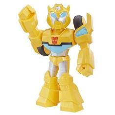 Imagem de Playskool Transformers Mega Mighties Bumblebee Hasbro