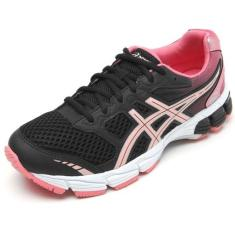 c66f9231fa0 Tênis Asics Feminino Corrida Gel Connection