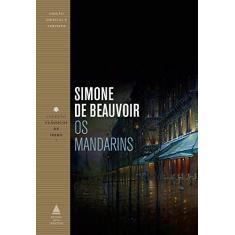Os Mandarins - Col. Clássicos De Ouro - Beauvoir, Simone De - 9788520938126