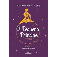 O Pequeno Príncipe - Saint-exupery, Antoine De - 9788506073254