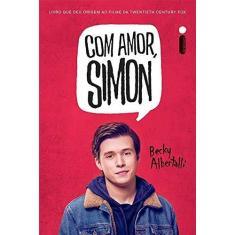 Com Amor, Simon - Albertalli Becky - 9788551003053