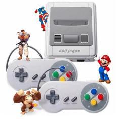 Imagem de Console nintendo 62627