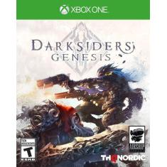 Imagem de Jogo Darksiders Genesis Xbox One THQ