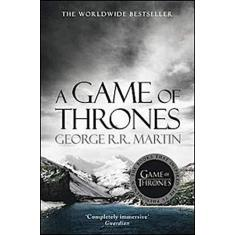 A Game of Thrones (A Song of Ice and Fire, Book 1) - George R. R. Martin - 9780007548231