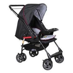 Imagem de Carrinho de Bebê Galzerano Milano II Reversível - 0 a 15kg -