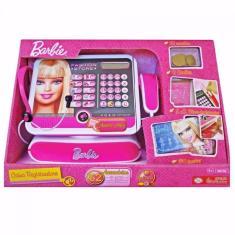 Imagem de Caixa Registradora Da Barbie Fun