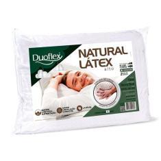 Imagem de Travesseiro Natural Látex Duoflex alto 16CM