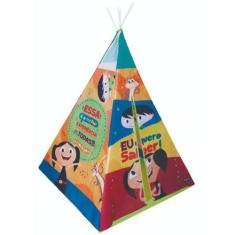 Imagem de Barraca Tenda Índio Infantil O Show Da Luna- ZIPPY TOYS