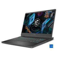 """Imagem de Notebook Gamer MSI GP66 Intel Core i7 11800H 15"""" 64GB SSD 4 TB GeForce RTX 3070 11ª Geração"""