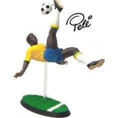 Imagem de Pelé - Escala 1/10 - Rei do Futebol - Kotobukiya
