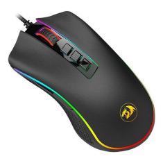 Imagem de Mouse Gamer Redragon Cobra Chroma Edition M711 10000dpi Rgb