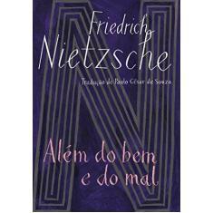 Além do Bem e do Mal - Ed. De Bolso - Nietzsche, Friedrich - 9788535906417