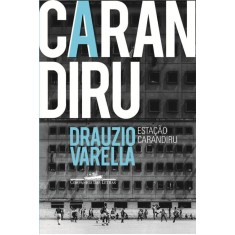 Estação Carandiru - Varella, Drauzio - 9788571648975