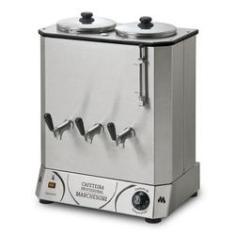 Imagem de Cf 4.12 Cafeteira Elétrica Profissional 20 Litros 2 Reservatórios Marchesoni