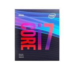 Processador Intel Core I7-10700K Clock 3.8Ghz 16Mb Lga 1200