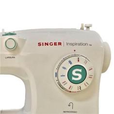 1c88f7804c733 Máquina de Costura Doméstica Inspiration 4218 - Singer