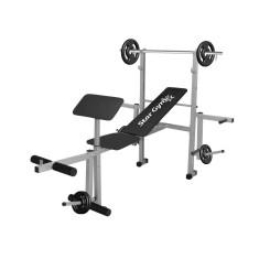 Academia de Musculação StarGym S500