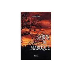 Imagem de Sabor de Maboque - Braga, Dulce - 9788571132993