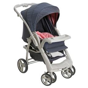 Carrinho de Bebê Galzerano Optimus