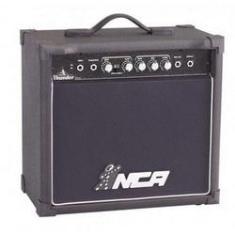 Imagem de Cubo Amplificador para Guitarra Thunder Plus - com distorção - 30W RMS