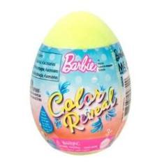 Imagem de Barbie Color Reveal Pet Ovo de Páscoa - Mattel