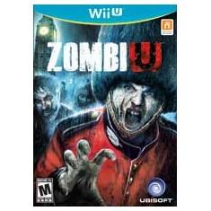 Jogo Zombiu Trilingual Wii U Ubisoft