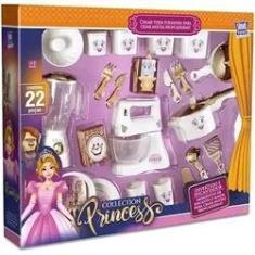 Imagem de Show De Cozinha Da Princesa - 7636 Zuca Toys