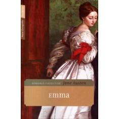 Imagem de Emma - Nova Ortografia - Bestbolso - Austen, Jane - 9788577992669