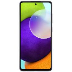 Smartphone Samsung Galaxy A52 SM-A525M 128GB Android