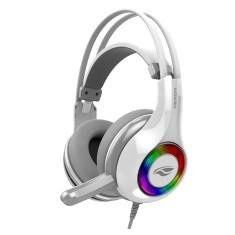 Headset com Microfone C3 Tech Heron PH-G701WH
