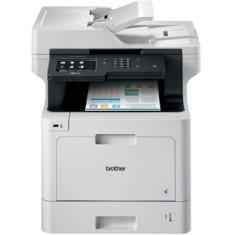 Imagem de Impressora Multifuncional Brother MFC-L8900CDW Laser Colorida Sem Fio