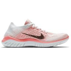 4a5630ef319 Tênis Nike Feminino Corrida Free RN Flyknit 2018