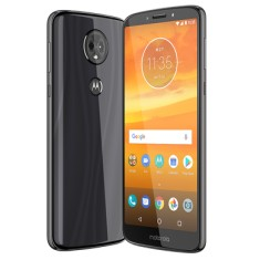 1a7c97d163 Smartphone Motorola Moto E E5 Plus XT1924-4 16GB 2 Chips 12