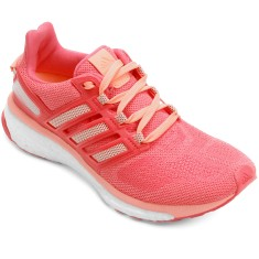 Foto Tênis Adidas Feminino Energy Boost 3 Corrida ff656bd199a39