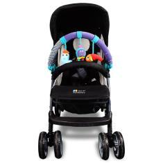 Imagem de Carrinho de bebê / cama / berço brinquedos pendurados para pequenos berços Assento chocalhos de pelúcia fofos