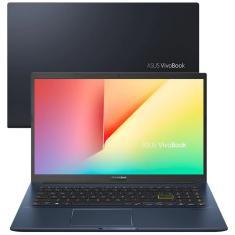 """Imagem de Notebook Asus VivoBook X513EP-EJ232 Intel Core i7 1165G7 15,6"""" 8GB SSD 256 GB GeForce MX330 11ª Geração"""