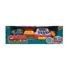 Imagem de Caixa Registradora Com Acessórios - Zoop Toys ZP00250