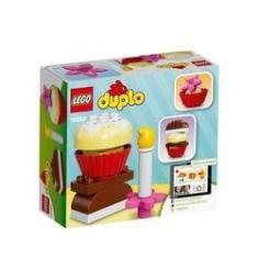 Imagem de LEGO - Duplo - Os Meus Primeiros Bolos