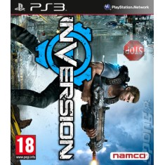 Jogo Inversion PlayStation 3 Namco