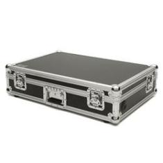 Imagem de Hard Case Controladora Pioneer XDJ RX2 com Plataforma Móvel