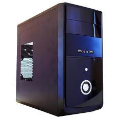 Imagem de PC Everex Intel Core i3 330M 2,10 GHz 4 GB HD 500 GB Windows 10 EVRCI3A45KW