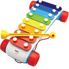 Imagem de Fisher Price Xilofone Musical CMY09 - Mattel