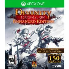 Imagem de Jogo Divinity Original Sin Xbox One Focus