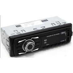Imagem de Media Receiver Knup KP-C30BH Bluetooth USB