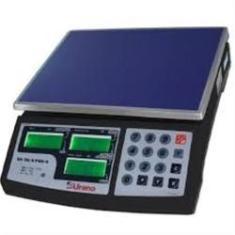 Balanca Pop-s Preta Com Bateria Us20/2_urano