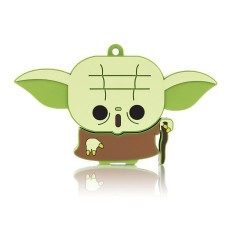 Pen Drive Multilaser 8 GB USB 2.0 Yoda PD037