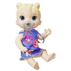 Imagem de Boneca Baby Alive Primeiros Sons Hasbro