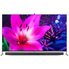 "Smart TV QLED 75"" TCL 8K HDR 75X915 3 HDMI"