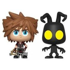 Imagem de Funko Vynl Disney Kingdom Hearts Sora & Shadow Heartless